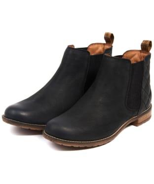 Women's Barbour Abigail Chelsea Boot
