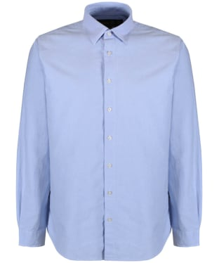 Men's Musto Oxford Classic Shirt - Pale Blue