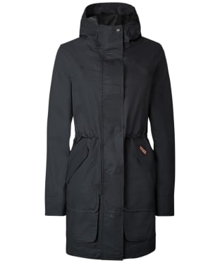 Women's Hunter Original Hunting Coat - Navy