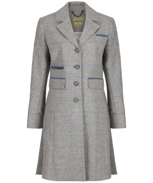 Women's Dubarry Blackthorn Coat - Shale
