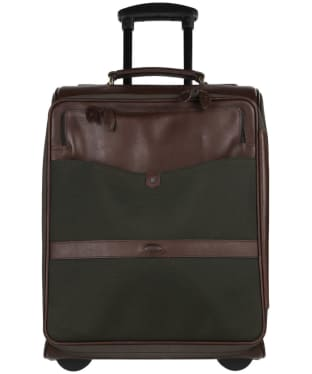 Dubarry Gulliver Leather Carry On Case