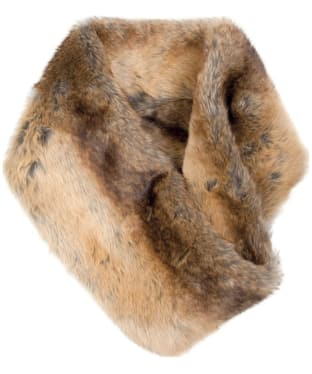 Women's Dubarry Greystones Snood - Chinchilla