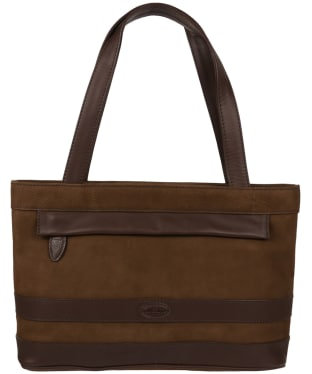 Women's Dubarry Dalkey Handbag - Walnut