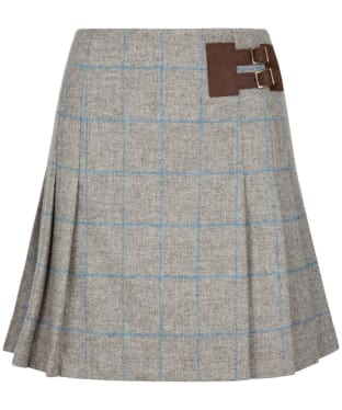 Women's Dubarry Foxglove Skirt - Shale