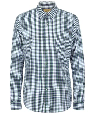 Men's Dubarry Allenwood Shirt - Navy Multi