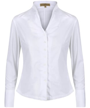 Women's Dubarry Snowdrop Shirt - White