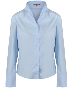 Women's Dubarry Snowdrop Shirt - Pale Blue