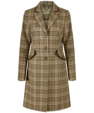Women's Dubarry Whitebeam Tweed Jacket - Pebble