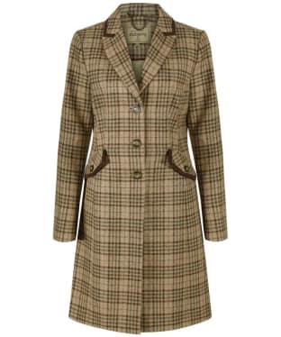 Women's Dubarry Whitebeam Tweed Jacket - Pebble