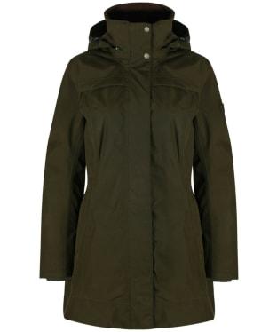 Women's Dubarry Leopardstown Waterproof Travel Coat