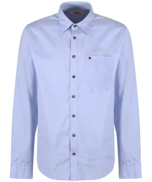 Men's Dubarry Rathgar Shirt - Blue