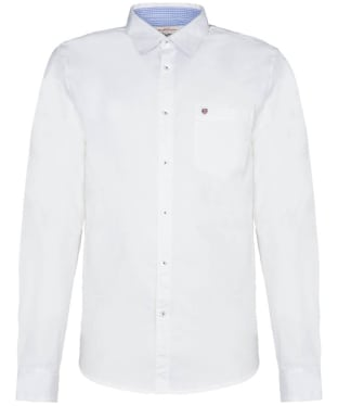 Men's Dubarry Rathgar Shirt - White