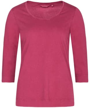 Women's Seasalt Longshore Top - Freesia