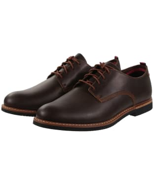 Men's Timberland Brook Park Shoes - Tortoise Shell