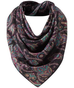 Women's Schöffel Silk Scarf