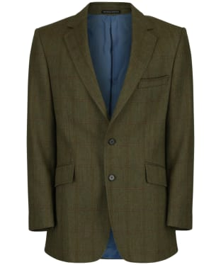 Men's Schöffel Belgrave Tweed Sports Jacket - Sandringham Tweed