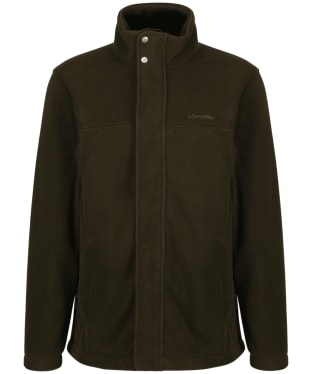 Men's Schöffel Mowbray Fleece - Dark Olive