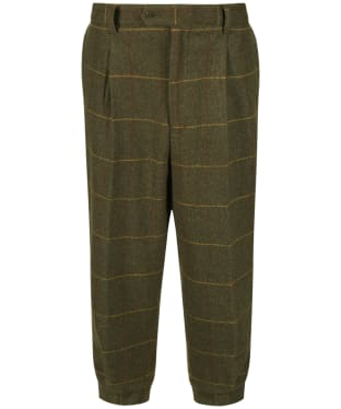 Men's Alan Paine Combrook Breeks - Forest Green
