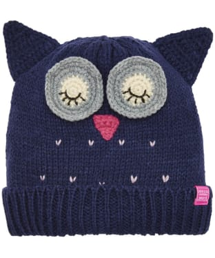 Girl's Joules Chum Character Hat