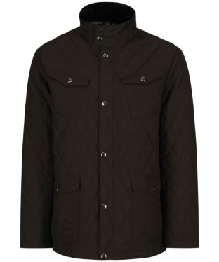 Men's GANT Central Pond Quilter Jacket