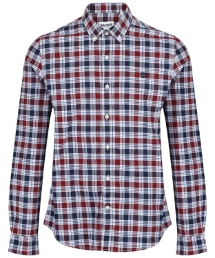 Men's Timberland Wellfleet Shirt - Sable
