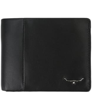 R.M. Williams Men's Wallet with Coin Pocket