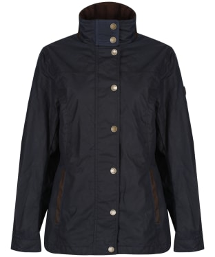 Women's Dubarry Mountrath Waxed Jacket
