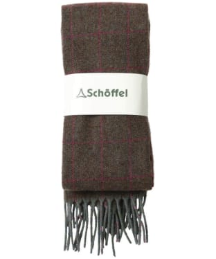 Women's Schöffel House Tweed Scarf