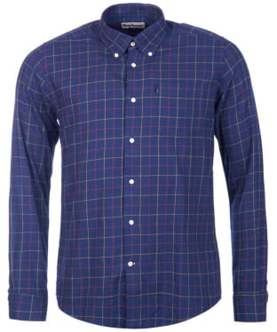 Men's Barbour Archie Tattersall Shirt