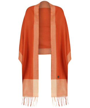 Women's Dubarry Fassaroe Wrap - Terracotta