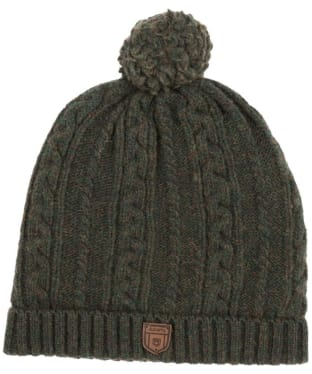 Women's Dubarry Keadue Knitted Hat - Olive