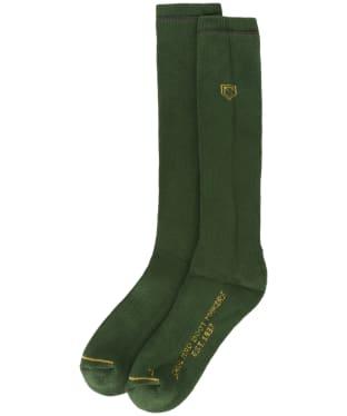 Dubarry Long Boot Socks - Olive
