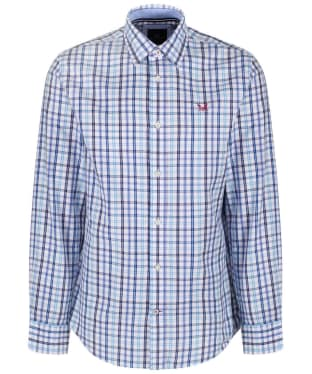 Men's Crew Clothing Belstone Classic Check Shirt