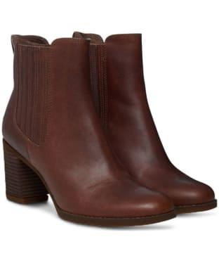 Women's Timberland Atlantic Heights Chelsea Boots