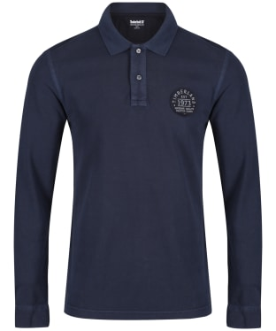 Men's Timberland Millers River Polo Shirt - Dark Navy