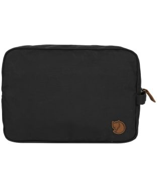 Fjallraven Large Gear Bag - Dark Grey