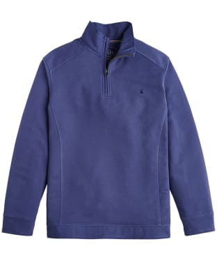 Men's Joules Dalesman Sweatshirt - Skipper Blue