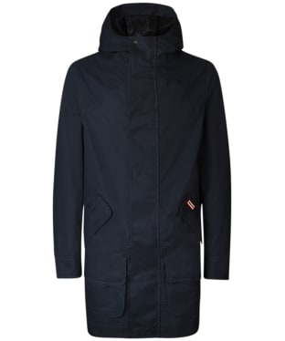Men's Hunter Waterproof Hunting Coat - Navy