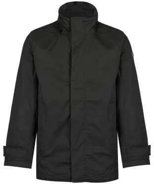 Men's Aigle Thornbill Waterproof Parka - Root