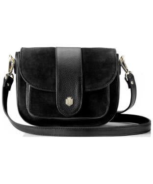 Women's Fairfax and Favor Highcliffe Handbag - Black