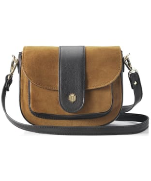 Women's Fairfax and Favor Highcliffe Handbag - Tan
