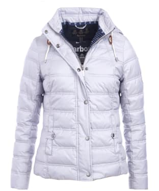 Women's Barbour Inscar Quilted Jacket