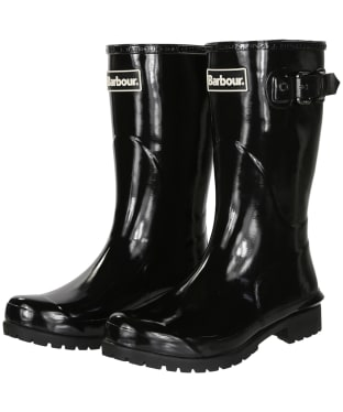 Women's Barbour Primrose Wellington Boots