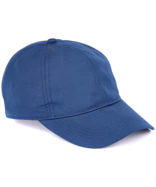 Men's Barbour Berwick Sports Cap - Navy