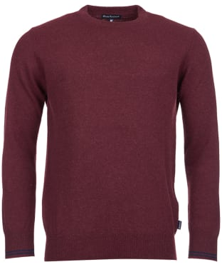 Men's Barbour Covesea Crew Neck Jumper
