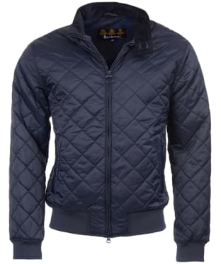 Men's Barbour Romer Quilted Jacket