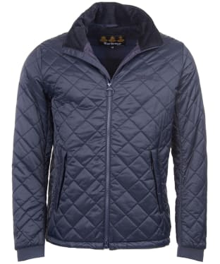 Men's Barbour Pennel Quilted Jacket
