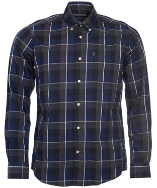 Men's Barbour Gower Tailored Fit Shirt