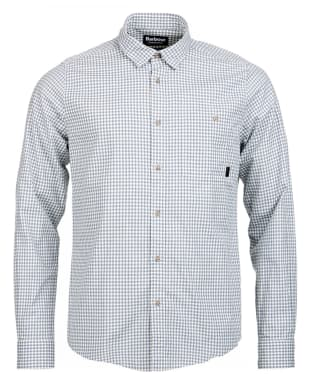 Men's Barbour International Automatic Shirt