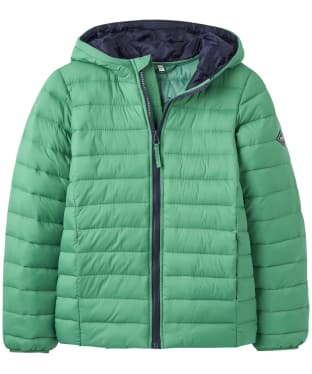 Boy's Joules Junior Cairn Padded Jacket, 7-12yrs